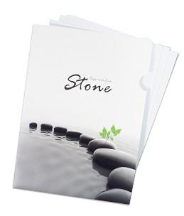 Папка из каменной бумаги
